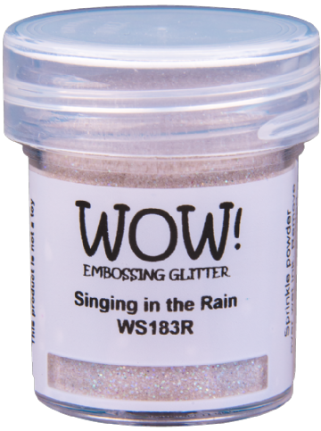 WS183 Singing in the Rain